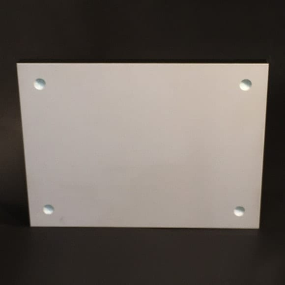Light panel 2,2 cm