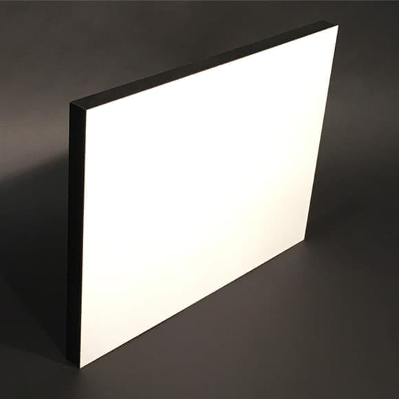 Light panel 2,2 cm