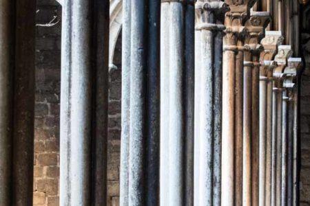 Claustro de Santa Anna