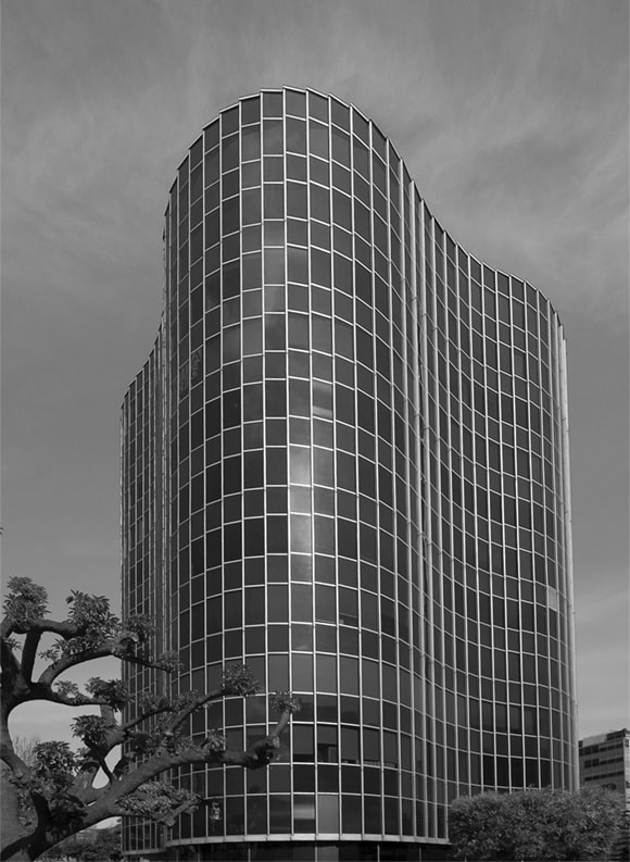 Edificio Trade Barcelona