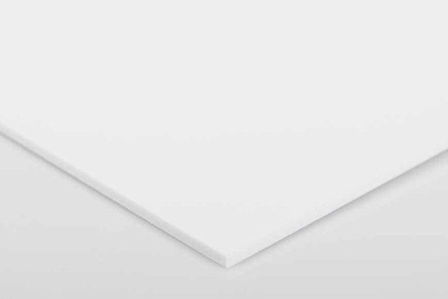 PVC blanco 3 mm
