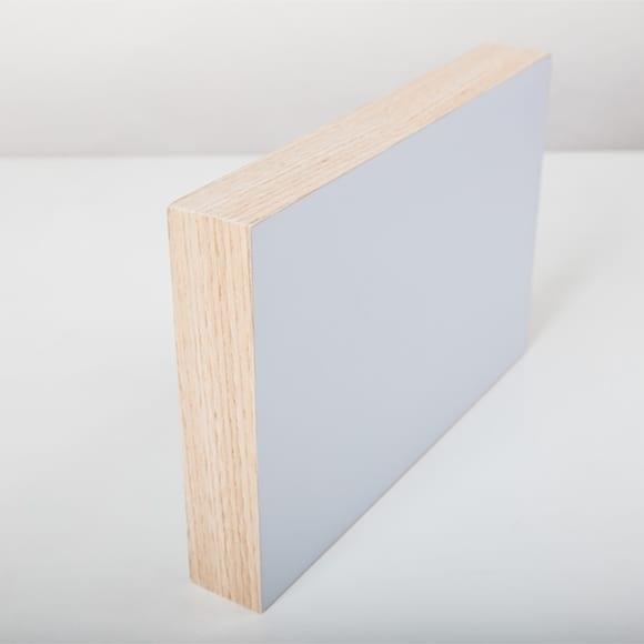Panel ligero de 43 mm