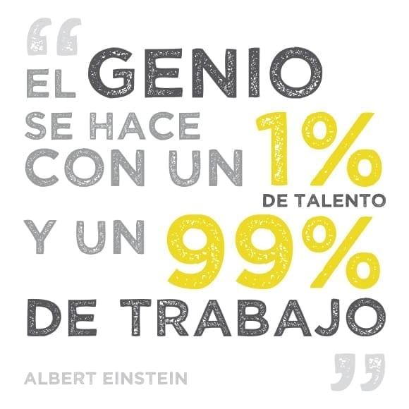 El genio