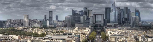 París, La Défense