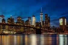 Skyline Nueva York 2