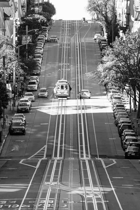 Foto de calle de San Francisco