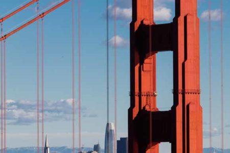 San Francisco espectacular