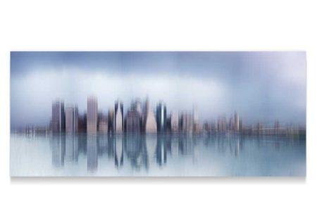 Skyline onírico