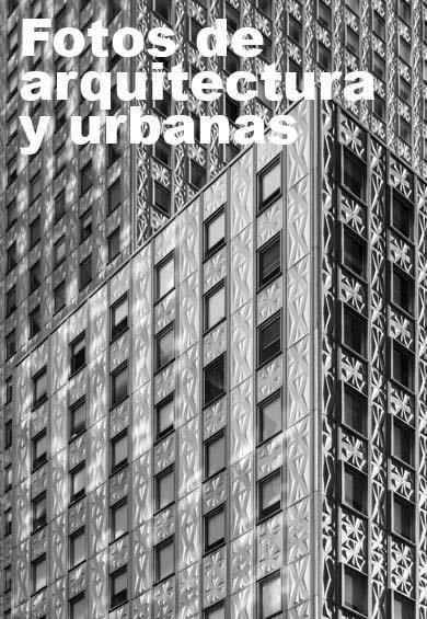 Fotos de arquitectura
