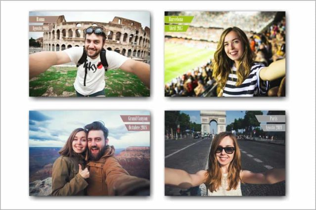 Fotos de tus viajes