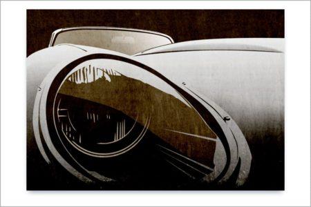 Detalle del Jaguar E