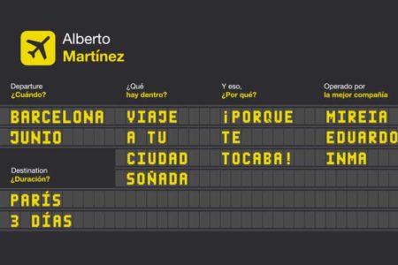 Lata XS Aeropuerto