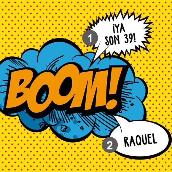 Lata XS Boom